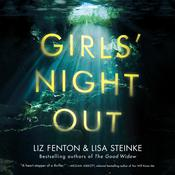 Girls' Night Out by  Liz Fenton audiobook