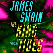 The King Tides by  James Swain audiobook