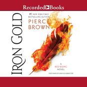Iron Gold by  Pierce Brown audiobook