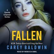 Fallen by  Carey Baldwin audiobook