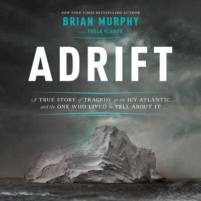 Adrift by Brian Murphy audiobook