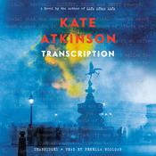 Transcription by Kate Atkinson