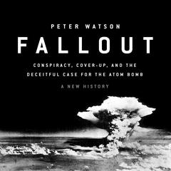 Fallout by Peter Watson audiobook