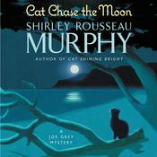 Cat Chase the Moon by  Shirley Rousseau Murphy audiobook