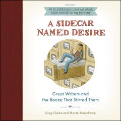 A Sidecar Named Desire by Greg Clarke audiobook