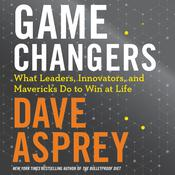 Game Changers by  Dave Asprey audiobook