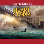Heart of the Storm by  Michael Buckley audiobook