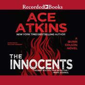 The Innocents by  Ace Atkins audiobook