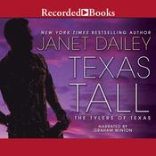 Texas Tall by  Janet Dailey audiobook