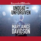 Undead and Unforgiven by  MaryJanice Davidson audiobook