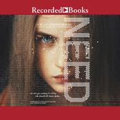 NEED by  Joelle Charbonneau audiobook