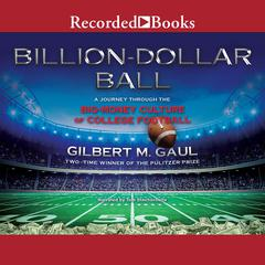 Billion-Dollar Ball