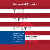 The Deep State by  Mike Lofgren audiobook
