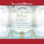 The Forgotten Room by  Beatriz Williams audiobook