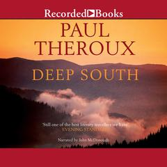 Deep South by Paul Theroux audiobook