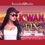 The Fix 3 by  K'wan audiobook