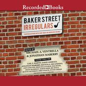 The Baker Street Irregulars by  Jody Lynn Nye audiobook