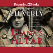 Diana's Altar by  Barbara Cleverly audiobook