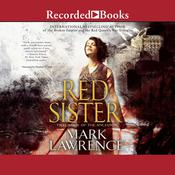 Red Sister by  Mark Lawrence audiobook