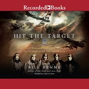 Hit the Target by  Bill Yenne audiobook