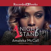 1 Night Stand by  Amaleka McCall audiobook