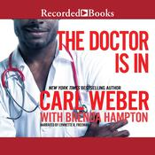 The Doctor Is In by  Brenda Hampton audiobook