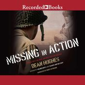 Missing in Action by  Dean Hughes audiobook
