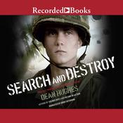 Search and Destroy by  Dean Hughes audiobook