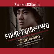 Four-Four-Two by  Dean Hughes audiobook
