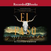 El Paso by  Winston Groom audiobook