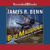 Blue Madonna by  James R. Benn audiobook