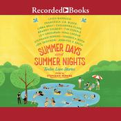 Summer Days and Summer Nights by  Tim Federle audiobook