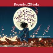 The Girl Who Drank the Moon by  Kelly Barnhill audiobook