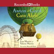Cats Aloft by  Valerie Martin audiobook
