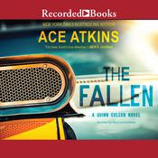 The Fallen by  Ace Atkins audiobook