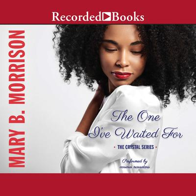 The One I've Waited For by Mary B. Morrison audiobook