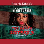 The Banks Sisters 3 by  Nikki Turner audiobook