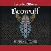 Beowulf by  Stephen Mitchell audiobook