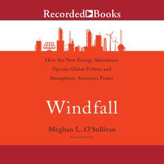 Windfall by Meghan L. O'Sullivan audiobook