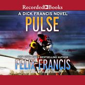 Pulse by  Felix Francis audiobook