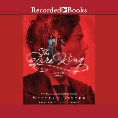 The Dire King by William Ritter audiobook
