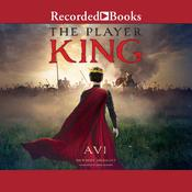 The Player King by  Avi audiobook