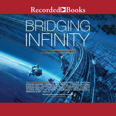 Bridging Infinity by Stephen Baxter audiobook