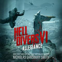 Hell Divers VI by Nicholas Sansbury Smith audiobook