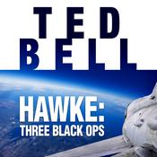 Hawke: Three Black Ops by  Ted Bell audiobook