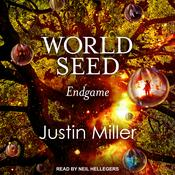 World Seed by  Justin Miller audiobook