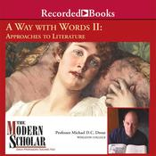 A Way With Words II by  Michael D. C. Drout audiobook