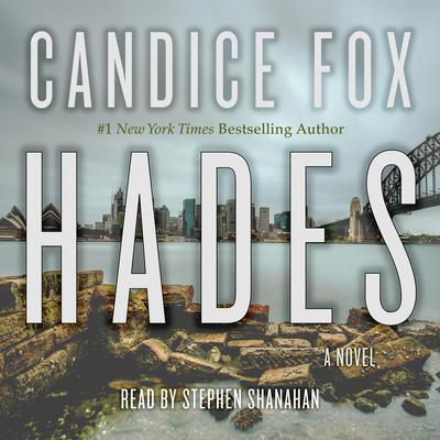 Hades by Candice Fox audiobook