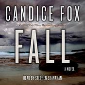 Fall by  Candice Fox audiobook