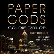 Paper Gods by  Goldie Taylor audiobook